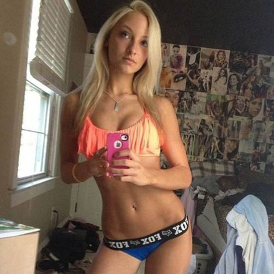 emily procter naked using a strapon on a girl