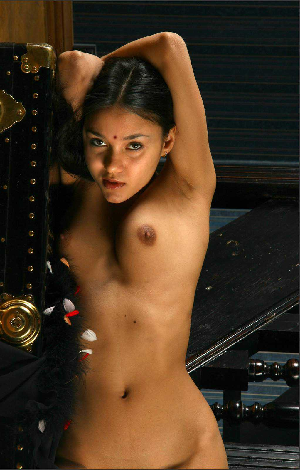 spartan the movie naked pics