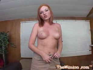 old man handjob by young girl