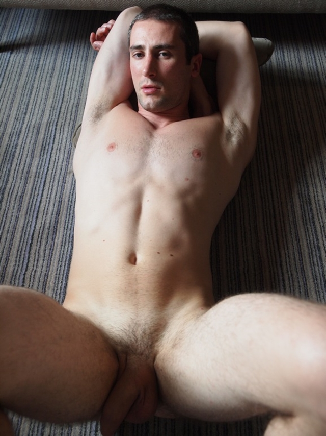 amature naked bent over
