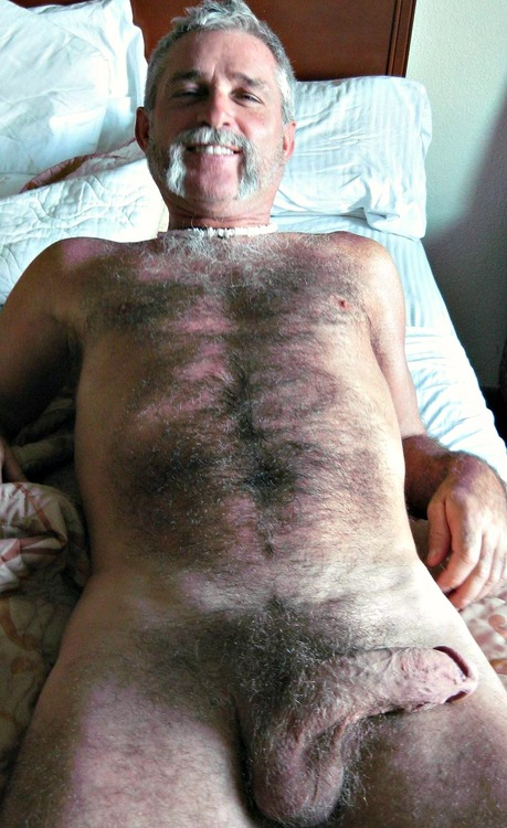 Hairy old man sex